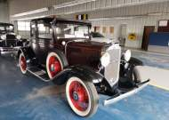 1931 CHEVROLET COUPE #1776629605