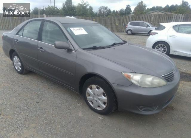 2005 TOYOTA CAMRY LE #1776972088