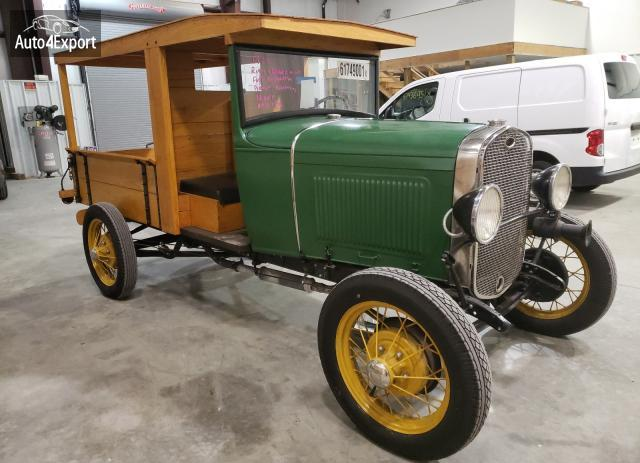 1930 FORD A #1776983855