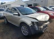 2011 LINCOLN MKX #1777008830