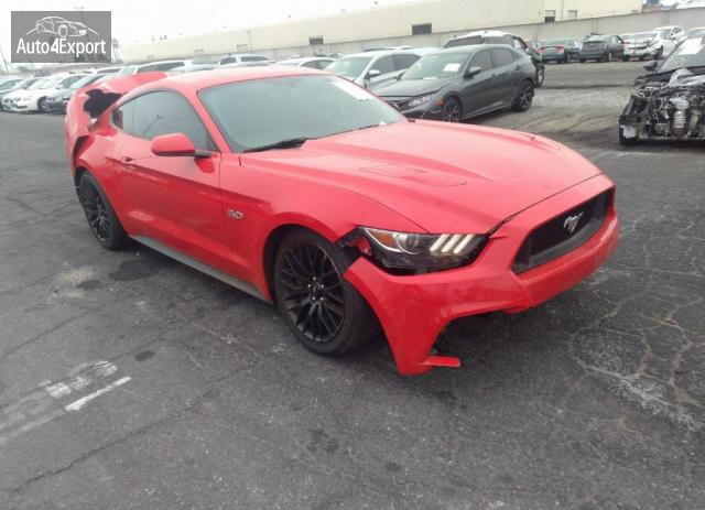2017 FORD MUSTANG GT #1777494455