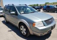 2007 FORD FREESTYLE #1777685042