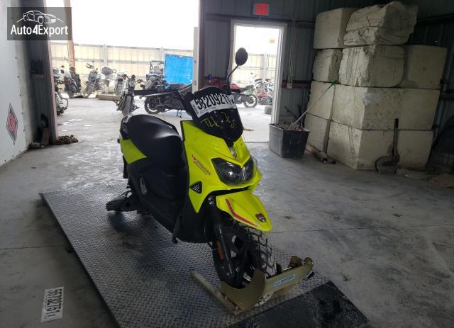 2021 YNGF SCOOTER #1778203102