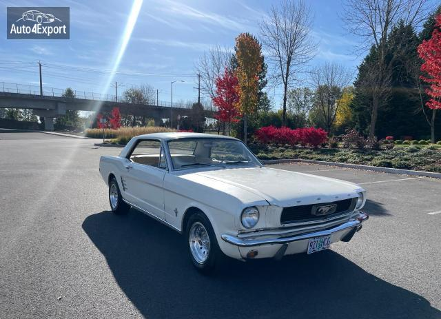 1966 FORD MUSTANG #1779194575