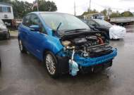 2013 FORD C-MAX SEL #1779214782