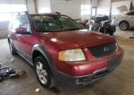 2005 FORD FREESTYLE #1780144980