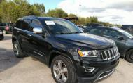 2014 JEEP GRAND CHEROKEE LIMITED #1780585610