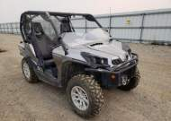 2013 CAN-AM COMMANDER #1781243282