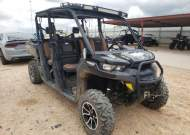 2018 CAN-AM DEFENDER M #1781326932