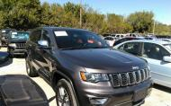 2020 JEEP GRAND CHEROKEE LIMITED #1783266608
